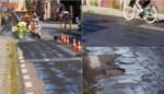 """""""Gent onwaardig"""": is dit de slechtst herstelde straat van de stad?"""