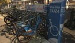 Gemiddeld tien ritten per dag op blue-bike