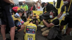 """Hoofdsponsor Jumbo gunt supermarktklanten korting na wervelende Tour de France: """"Mooi teamwork"""""""