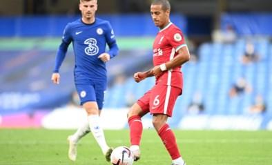 Nieuwkomer Thiago heeft amper één helft nodig om Premier League-record te breken