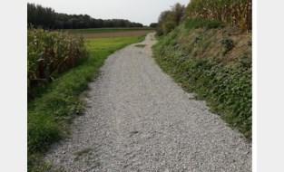 """Natuurpunt trekt aan alarmbel over verharding van landwegen: """"Jammer dat gemeenten zich boven de wet stellen"""""""