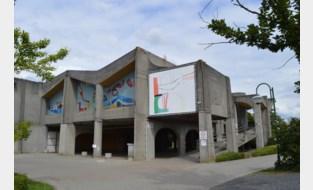 Ter Leie half oktober weer open, nieuw zwembad in 2023