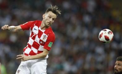 """Ivan Rakitic stopt als Kroatisch international: """"Team heeft nog steeds prachtige toekomst voor zich"""""""