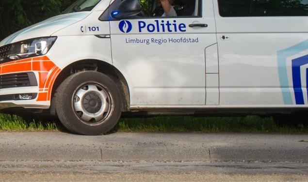 Drie winkeldieven gearresteerd in Hasseltse centrum