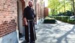 Broeder Igor (38) komt uit Californië om geloften af te leggen in Meersel-Dreef