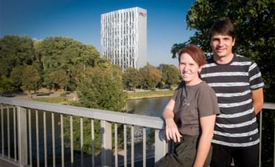 """Koenraad en Nele, het koppel achter 2.700 koten en de hoogste studententoren van Vlaanderen: """"Het begon met een eetstandje op de Gentse Feesten"""""""