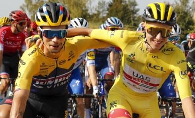 """Tourwinnaar Tadej Pogacar start in Ronde van Vlaanderen: """"Benieuwd wat dat zal geven"""""""