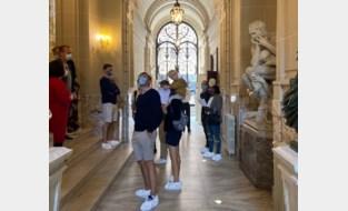 Ruim 25.000 bezoekers ontdekken parels van de hoofdstad tijdens Open Monumentendagen