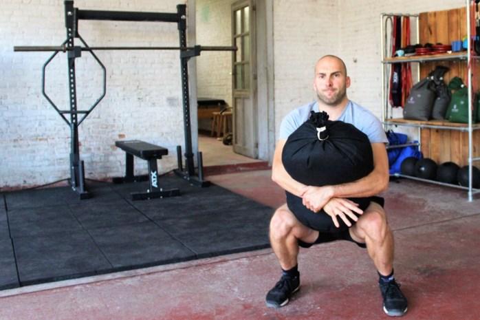 Nieuwe sportclub Phynix vindt onderdak in oude brandweerkazerne