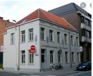 Eetcafé De Hand op site De Koninck failliet