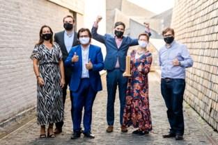 Bedrijf ODTH wint Voka-prijs Duurzaam Ondernemen