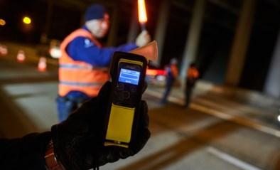 Alweer zwart weekend op Gentse wegen: twintigtal rijbewijzen ingetrokken