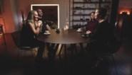 'First dates', maar dan met je mama erbij: moeders voeren het woord tijdens date van hun kinderen in 'Iedereen beroemd'