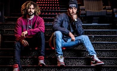 Adil El Arbi en Bilall Fallah produceren hun eerste Nederlandse film met 'Familie'-acteur