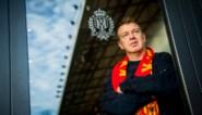 Huiszoeking bij KV Mechelen in kader van onderzoek naar FNG-topman Dieter Penninckx