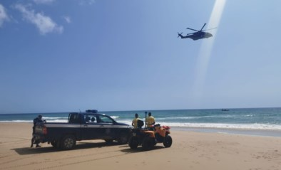 Belg dood teruggevonden na zwempartij in Portugal