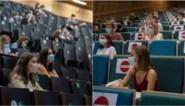 Waarom Gentse studenten in hogeschool dichter bij elkaar zitten dan aan universiteit