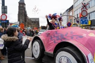 Geen carnaval in Ledeberg én in Sint-Amandsberg