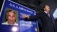 """""""Paniek onder elite"""": nieuwe informatie over 'seksspeeltuin' Jeffrey Epstein dreigt naar boven te komen"""