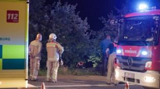 Zwaar ongeval aan werken in Hasselt: man overleden, vrouw kritiek
