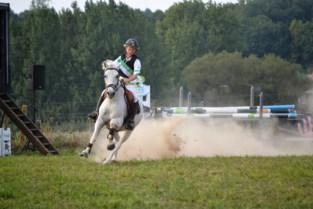 Marthe Boon wint 3 keer goud op provinciaal kampioenschap LRV
