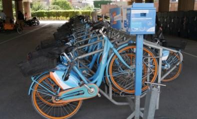 Stad stimuleert inwoners om met de fiets te winkelen