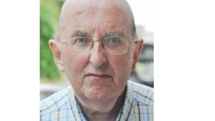Alain Sarteel, icoon van het college,overwacht overleden