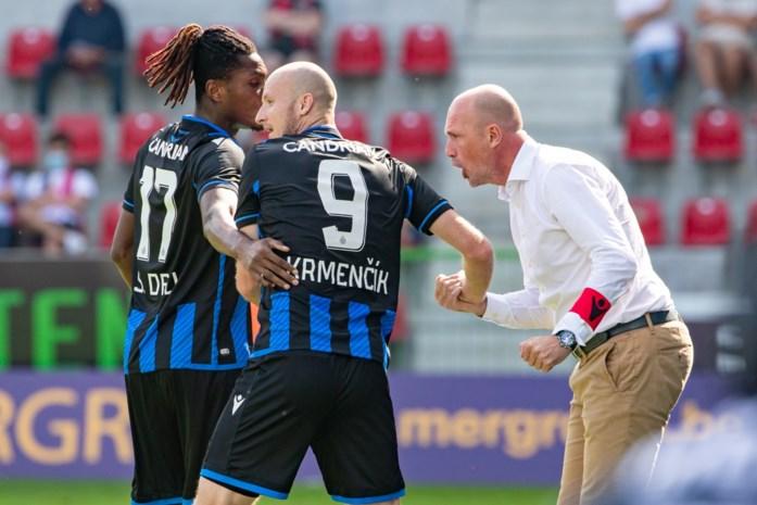 Twijfels over bepaalde spelers en hopen op een buitenkans: waarom Club Brugge tot het laatste moment wacht op de transfermarkt
