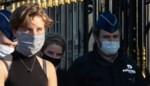 Anuna De Wever opgepakt na klimaatactie