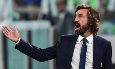 """Italianen smaken het debuut van Juve-coach Andrea Pirlo: """"De maestro verandert alles"""""""