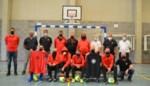 Futsal Project Aarschot van start met G-sportploeg