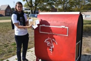 Kunstenaars proberen inwoners Rauw te betrekken bij interactief kunstproject