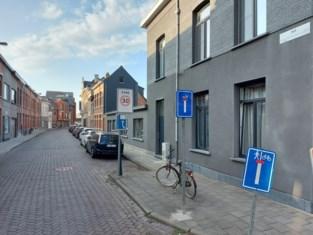 Hofstraat in Lier wordt woonerf met groenvakken