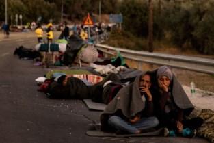 """Groen-Lier&Ko: """"Stad moet moedig zijn en vluchtelingen uit Moria opvangen"""""""