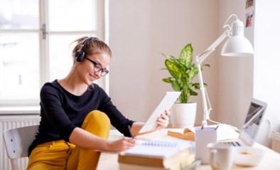 Les volgen via de laptop: zo weersta je als student aan de verleiding van Netflix en sociale media