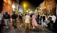 """Eerste feestavond na zes maanden in Gentse Overpoort loopt uit de hand: """"Studenten moeten hun verantwoordelijkheid nu opnemen"""""""