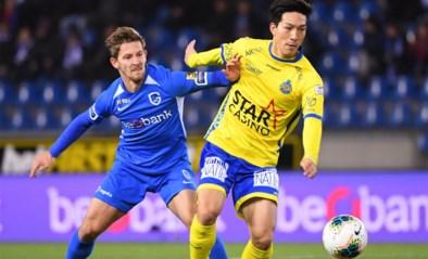 CLUBNIEUWS. Waasland-Beveren haalt twee versterkingen, Anderlecht heeft een oplossing voor Abazaj