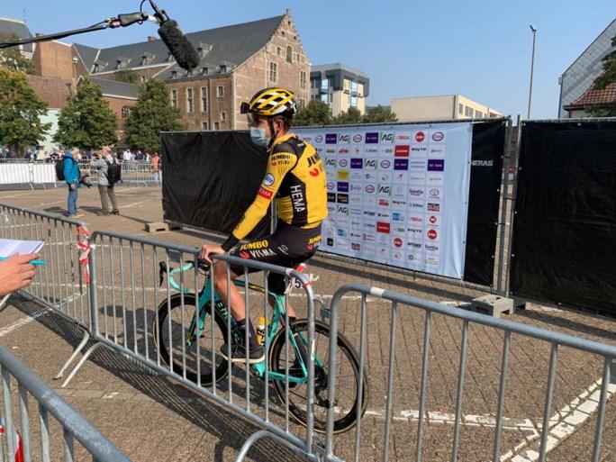 """Laurens De Plus na zeven maanden afwezigheid weer wielrenner: """"De Waalse klassiekers zijn mijn doel"""""""