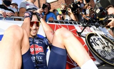 """Dries De Bondt was bijna geen renner meer, nu is hij Belgisch kampioen: """"Heb veel mensen te bedanken"""""""