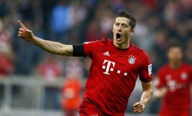 Te geweldig om niet te herbeleven: dag op dag vijf jaar geleden scoorde Robert Lewandowski vijf keer in negen minuten