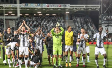 Competitieleider Charleroi onthult concept voor nieuwe stadion