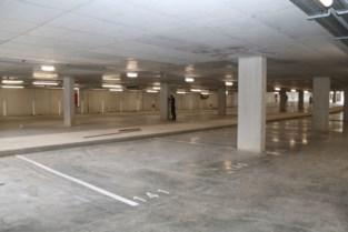 Parking Zuiderpromenade wordt minder glad<BR />