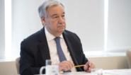 VN-chef waarschuwt voor nieuwe Koude Oorlog tussen VS en China