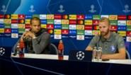 """Wim De Decker en Vadis Odjidja zien kansen voor AA Gent in dubbel treffen met Kiev: """"Kunnen iets moois neerzetten"""""""