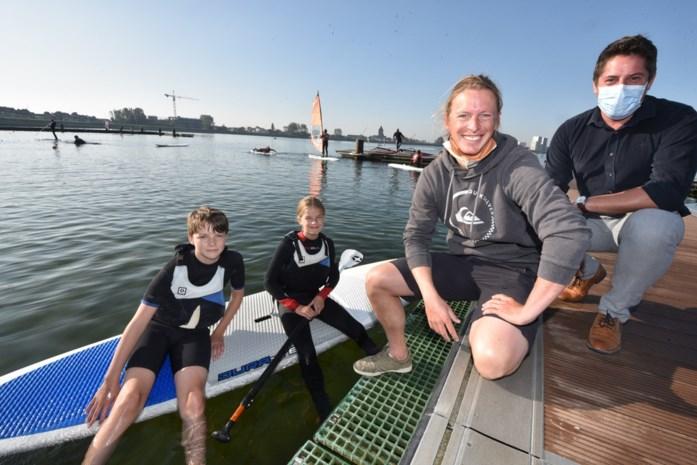 """Wannes (12) koos eerst voor Latijn maar gaat nu voor speciale opleiding op het water: """"Na negen jaar leer ik nog altijd bij"""""""