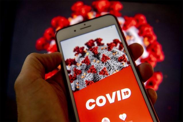 """Problemen bij lancering Belgische corona-app voor aantal Android-gebruikers: """"Fout ligt bij Google"""""""