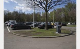 Limburgse carpoolparkings gaan dicht voor reinigingswerken