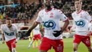 Nieuwe standaard bij KV Kortrijk na recordtransfer Terem Moffi?