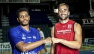"""Van lockdown naar lockdown: Amerikaanse basketballers getuigen over hun coronabelevenissen in België en de VS: """"Dit is niet het échte leven"""""""