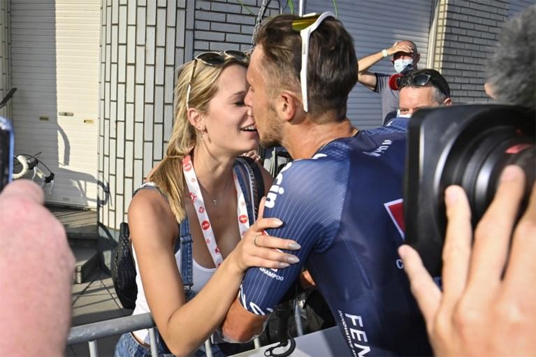 """Dries De Bondt was bijna geen renner meer, nu is hij Belgisch kampioen: """"Ik heb heel veel mensen te bedanken"""""""